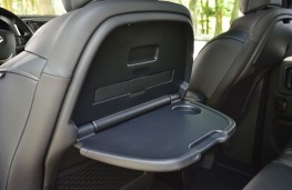 Toyota Proace Verso, 2016, table