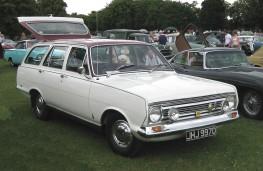 Vauxhall Victor 101 FC