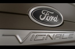 Ford Mondeo Vignale, badge