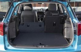 Suzuki Vitara, 2020, boot