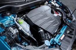 Suzuki Vitara, diesel engine