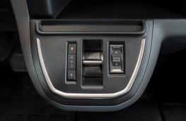 Vauxhall Vivaro-e, 2020, electric driving controls