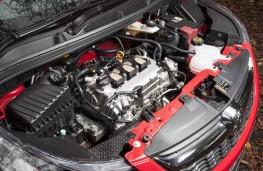 Vauxhall Viva Rocks, 2017, engine