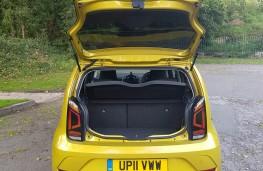 Volkswagen up! 1.0 R-Line, boot