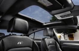 Volkswagen Arteon R-Line interior detail