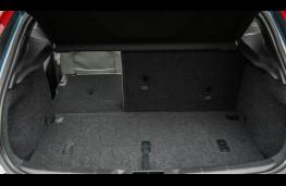 Volvo V40, boot 2