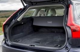 Volvo V90, boot (1)