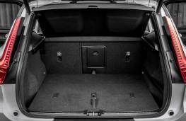 Volvo XC40, boot 2