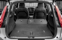 Volvo XC40, boot 3