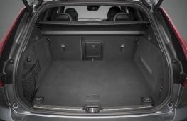 Volvo XC60, boot 1