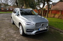 Volvo XC90 2.0 T6 Inscription