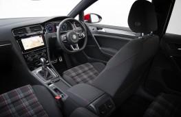 Volkswagen Golf, cockpit