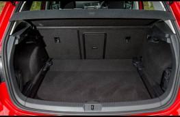 Volkswagen Golf BlueMotion 1.0 TSI, boot