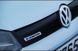 VW Polo, badge