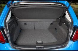 Volkswagen Polo, boot 1