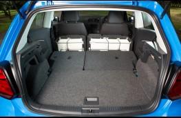 Volkswagen Polo, boot 2