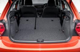 VW Polo, boot 2