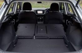 Volkswagen T-Roc, boot 1