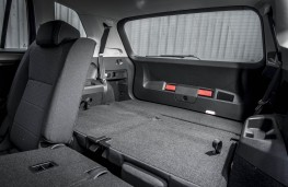 VW Tiguan Allspace, boot 1