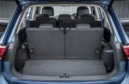 VW Tiguan Allspace, boot 2
