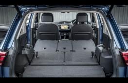 VW Tiguan Allspace, boot 3