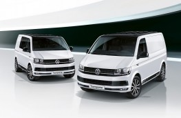 Volkswagen Transporter Edition, 2017