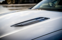 Kia Stinger GT S, 2017, bonnet vent
