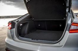 Kia Stinger GT S, 2017, boot