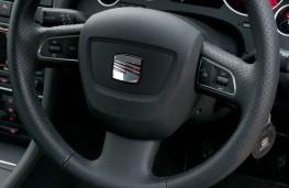 SEAT Exeo, interior