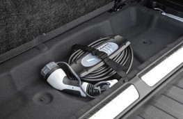 BMW X5 xDrive40e M Sport, cables