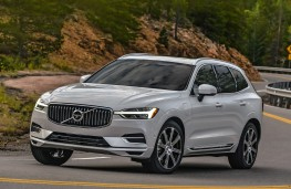 Volvo XC60, World Car of the Year 2018