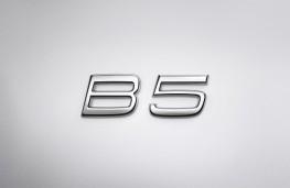 Volvo XC90, 2019, B badge