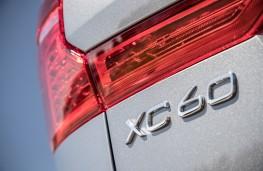 Volvo XC60, 2017, badge