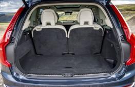 Volvo XC90 B5, 2019, boot, seven seats