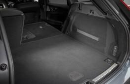 Volvo XC60 R-Design, 2017, boot