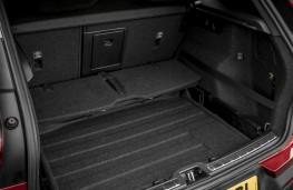 Volvo XC40 First Edition, 2018, boot, underfloor