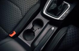 Kia XCeed '2', 2019, hand brake