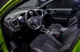 Volvo XC90 B5, 2019, interior