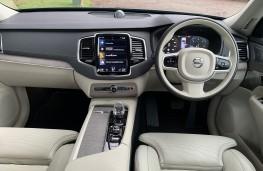 Volvo XC90 B5 AWD Inscription, 2021, interior