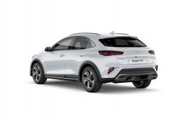 Volvo XC90 T6, 2018, rear