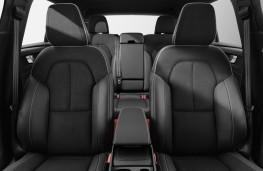 Volvo XC40, 2018, seats
