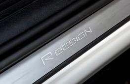 Volvo XC40 T5 AWD R-Design, 2018, sill