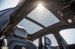 Volvo XC60 R-Design, 2017, sunroof