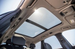 Volvo XC60, 2017, sunroof