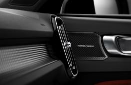 Volvo XC40, 2018, trim