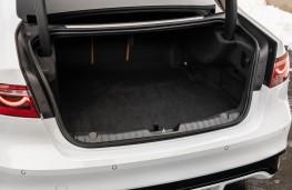 Jaguar XF, 2021, boot
