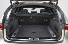 Jaguar XF Sportbrake, 2017, boot