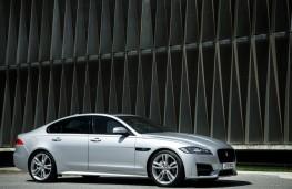 Jaguar XF, profile
