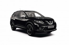 Nissan X-Trail Style Edition, front