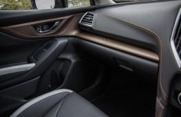 Subaru XV e-Boxer, 2020, trim